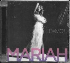 CD 14 TITRES MARIAH CAREY E = Mc2 (MC2) DE 2008 NEUF SCELLE