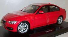 Artículos de automodelismo y aeromodelismo color principal blanco de escala 1:18 BMW