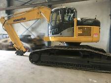 Excavator Komatsu PC228USLC