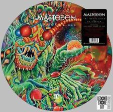 MASTODON - The Motherload / Halloween PICDISC VINYL LP