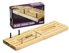 Folding Cribbage Board G355 0795571735214