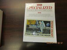 2020 Scott U.S. Specialized Catalogue, Good Condition