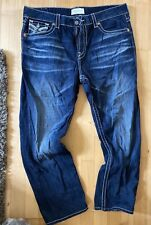 Men Big Star Pioneer Boot Jeans Big And Tall Size 40