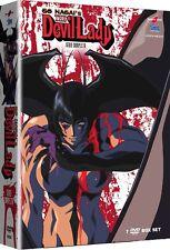 GO NAGAI'S DEVIL LADY - SERIE COMPLETA  7 DVD