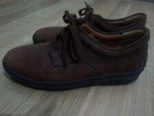 lotto 732 scarpe casual uomo LOGAN maroni n.39