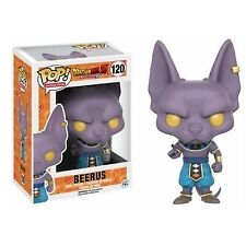 FUNKO POP! DRAGON BALL Z BEERUS ( RARE POP) MINT