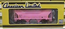HO Scale - AMERICAN LIMITED 1094 HWCX Trinity 3281 Cu. Ft. 2-Bay Covered Hopper