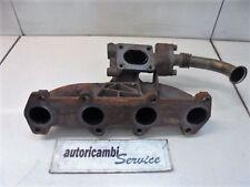 46791354 COLLETTORE DI SCARICO ALFA ROMEO 156 1.9 D 6M 85KW (2002) RICAMBIO USAT