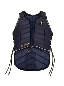Tipperary Eventer Pro 3015 Riding Equestrian Jumping Vest Adult XS Size 34