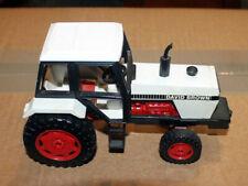 David Brown CASE tractor Lone Star model / original toy