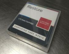 SG-XTAPLTO3R-B2-Z SUN LTO3 Ultrium Tape refurbished certified Lifetime Warranty