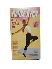 Dance away  work out with  molly fox