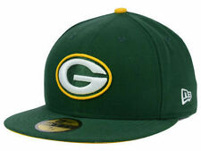 Green Bay Packers NFL On Field New Era 59Fifty