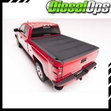 "BAK BAKFlip MX4 Tonneau Cover for Chevy/GMC Silverado/Sierra CC 5'8"" Bed '04-'14"