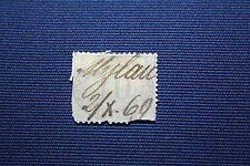 Norddeutscher Postbezirk 1869 Mi Nr. 25: 10 Groschen