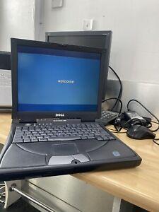 Vintage Dell Inspiron 2500 Windows Xp