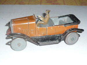 CR   TORPEDO   1927