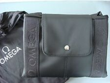 Omega Large Foldable Travel Bag including Omega Dustbag