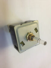 Chef LIGHTED  SHAFTED SIMMERSTAT CONTROL Part No. 592-00 INF592-00 INFL59200