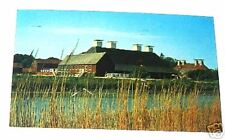 Suffolk -  Snape Festival Hall Across The River Alde