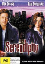 Serendipity (DVD, 2012)