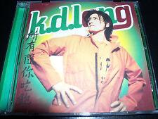 KD / K.D Lang All You Can Eat (Australia) CD – Like New