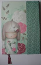 "KIMMIDOLL COLLECTION ""AKO - CHARMING  - JOURNAL MAGNET CLOSE"" KS0391  M.I.B"