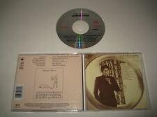 LEONARD COHEN/GREATEST HITS(CDCBS 69161) CD ALBUM