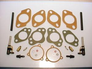 S.U. HS2 Carb Repair Kits Fits MG 1100