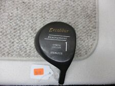 //New Excalibur Instrument Compu System #1 Driver - Right Hand - Men's - #808
