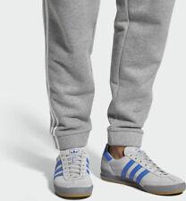 Adidas Originals Mens Jeans Trainers Grey  BNIBWT Size UK 11  EU 46  Item 91