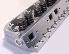 Pair Of Aluminum Cylinder Heads For Mopar Dodge Chrysler 440 400 383 Big Block
