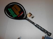 Vintage Prince Extender Longbody Ripstick tennis racquet, NEVER USED!