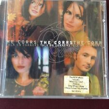 Corrs, Talk On Corners CD