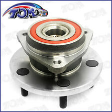 BRAND NEW FRONT WHEEL HUB & BEARING ASSEMBLY FOR 99-04 JEEP GRAND CHEROKEE