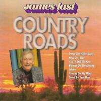 James Last - Country Roads (1999 CD Album)