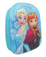 Disney Frozen  Children's Backpack, 32 cm, 9 Liters, Aqua
