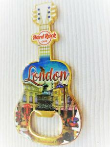 1 Hard Rock Cafe Magnet Bottle Opener London