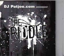 DJ Patcoo.Com-The Riddle cd single
