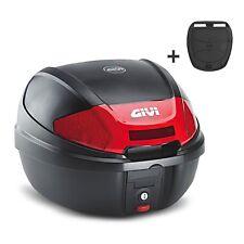 Topcase Givi Yamaha NMAX 125 E300N Monolock schwarz