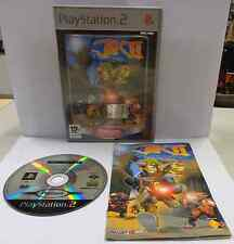 Console Gioco Game SONY Playstation 2 PSX2 PS2 PAL ITALIANO ITA - JAK 2 RENEGADE