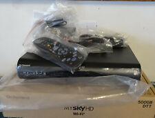 DECODER MY SKY HD PACE DPS5002NS COMBO CON DIGITALE.TERRESTRE !!!