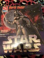 Vintage c1995 AMT Star Wars Collectors Edition Darth Vader - RARE Factory Sealed