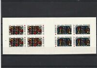 France 1981 Mint Never Hinged Stamps Booklet ref 22159