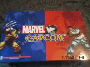 Marvel vs Capcom Arcade Fightstick Tournament Collector's Edition Playstation 3