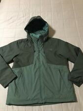 NEW The North Face Men's Apex Elevation Insulated Jacket - Green - Large