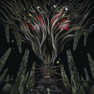 Bloodsoaked Necrovoid - Expelled Into The Unknown Depths Of The Unfathomable, LP