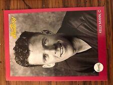 1991 Studio Kelly Mann Atlanta Braves 147