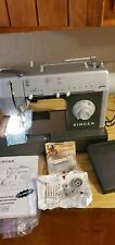 Singer CG-550C Commercial Grade Industrial Mechanical Sewing Machine