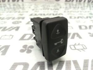 2002 2004 Land Rover Freelander Dashboard Door Lock Control Switch YUF101531LNF